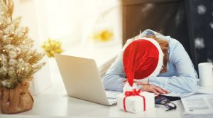 6 Tips to Reduce the Stress of the Holidays