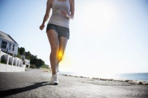 Taking Steps, Literally, to Help Prevent Osteoporosis